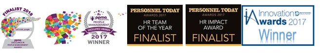 HR Awards Banner