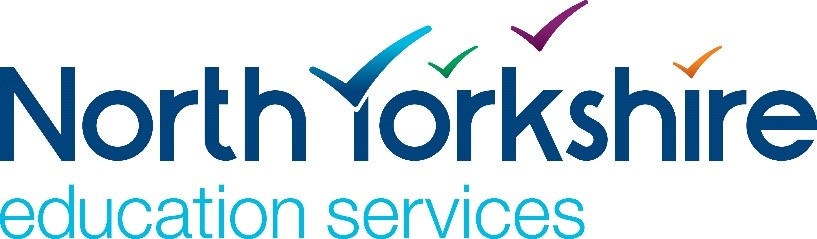 North Yorkshire Education Service's Logo