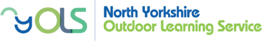 North Yorkshire Outdoor Learning Service Logo